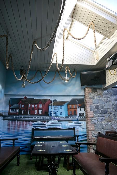 The Coast Inn, Skerries, Dublin.