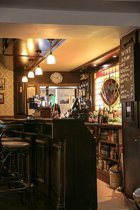 The Drop Inn, Rush, Co. Dublin