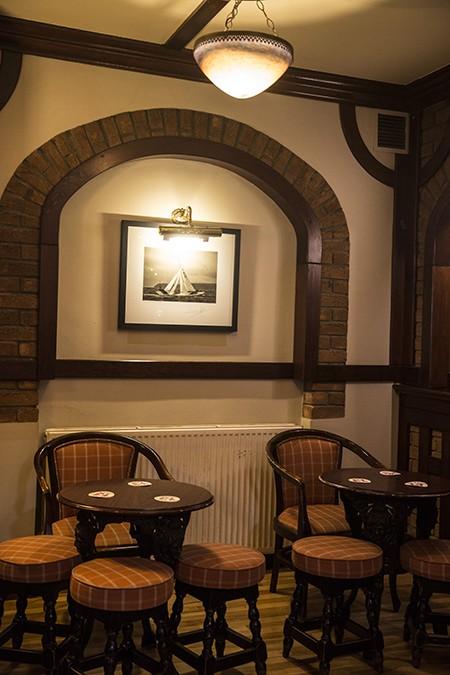The Cedar Lounge, Raheny, Dublin