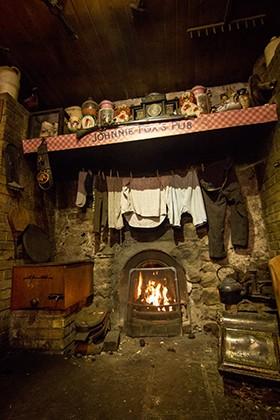 Johnnie Fox's Pub, Glencullen, Dublin