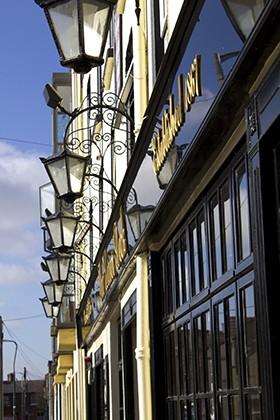 The Lower Deck, Dublin