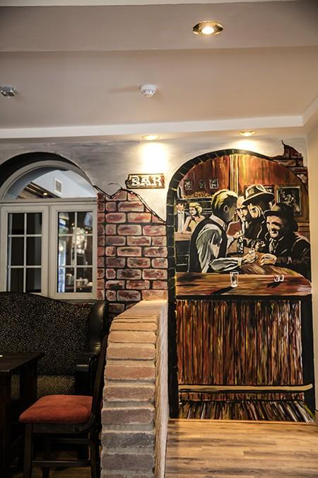 The Balgriffin Inn, Dublin