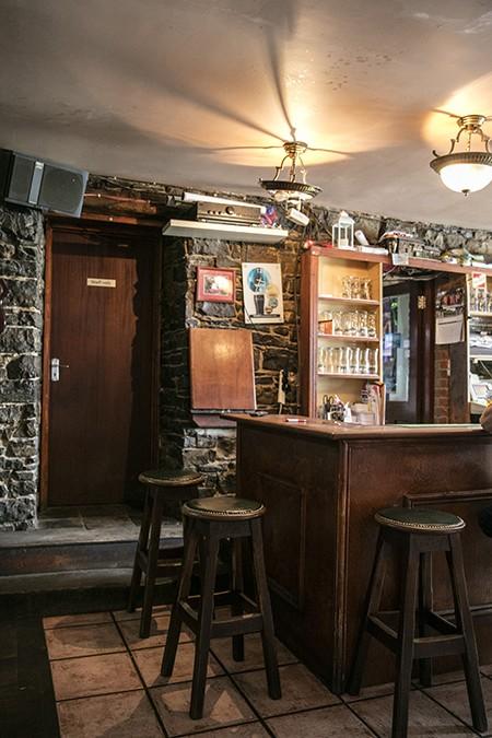 Walsh's Pub, Rush, Co. Dublin