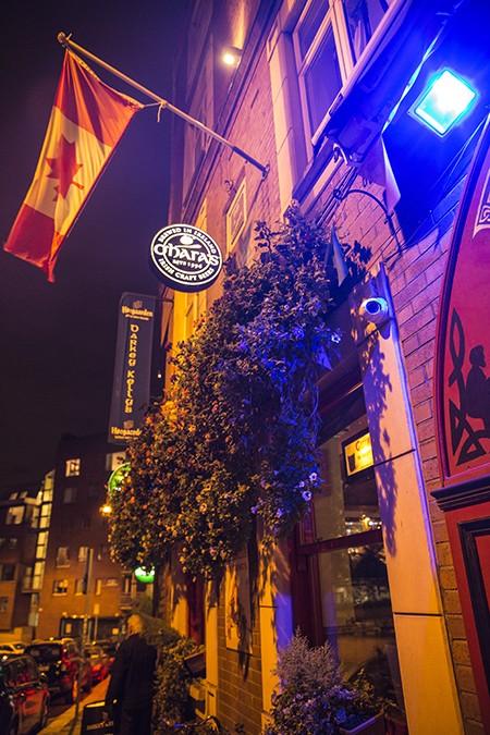 Darkey Kelly's Pub, Dublin