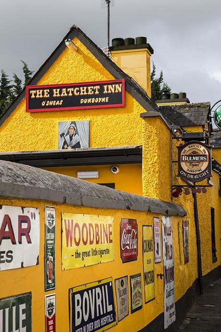 The Hatchet Inn, Co. Meath