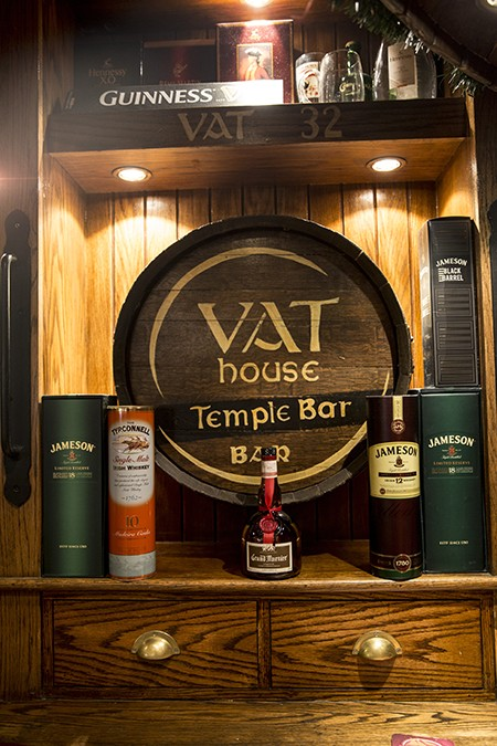 The Vat House, Temple Bar, Dublin