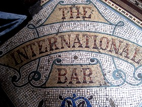 The International Bar, Dublin