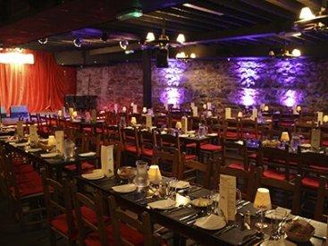 The Abbey Tavern, Howth, Co. Dublin