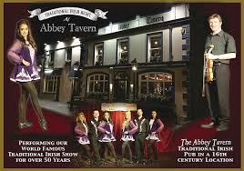 The Abbey Tavern Dance Show, Howth