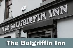 The Balgriffin Inn, Balgriffin, Dublin