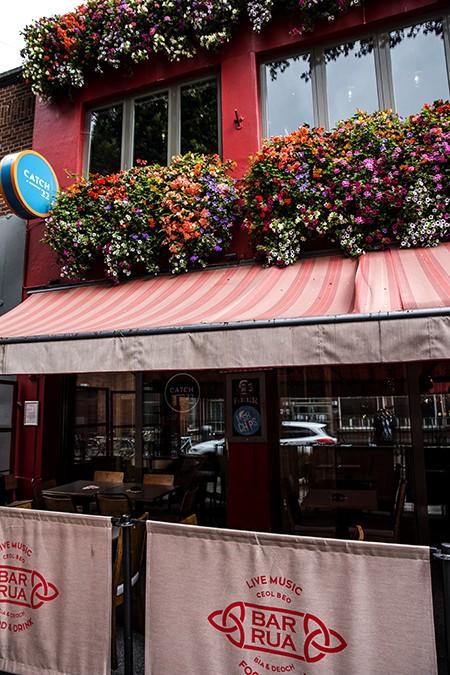 Bar Rua, Dublin, Ireland