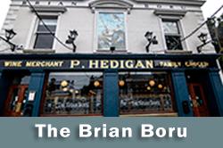 The Brian Boru