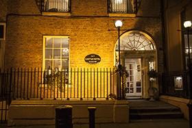 The Castle Hotel, Dublin