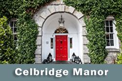Celbridge Manor Hotel, Celbridge