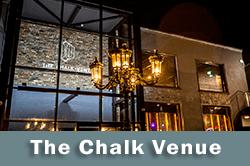 The Chalk Venue, Swords, Co. Dublin