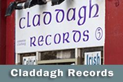 Claddagh Records, Dublin