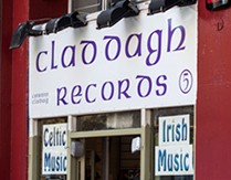 Claddagh Records on Dublin Sessions