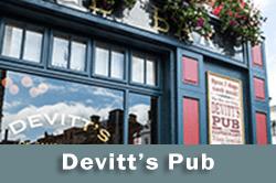 Devitt's Pub, Dublin