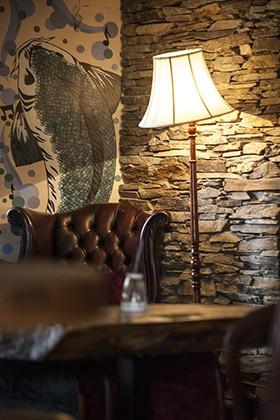 The Salmon Leap Inn, Leixlip
