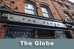 The Globe, Dublin