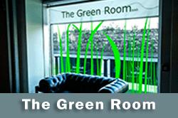 The Green Room, Dublin
