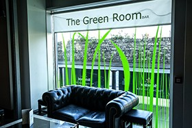 The Green Room, 3 Arena Dublin