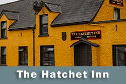 The Hatchet, Dunboyne, Co. Meath