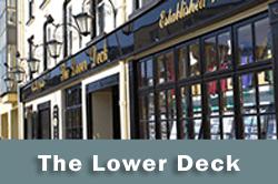 The Lower Deck, Portobello, Dublin