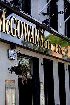 McGowan's Of Harold's Cross, Dublin
