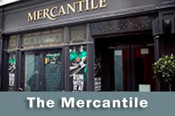 The Mercantile Dublin