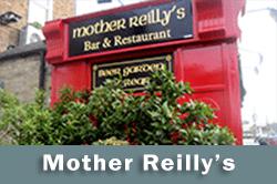 Mother Reilly's, Rathmines, Dublin