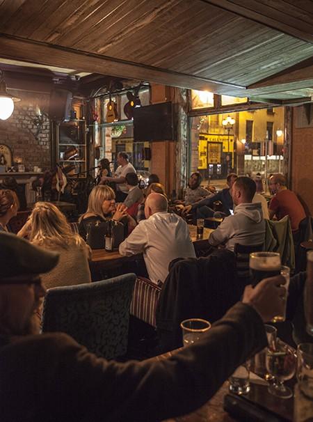 O'Shea's of Talbot Street, Dublin