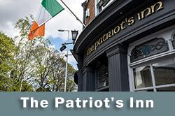 The Patriot's Inn, Dublin