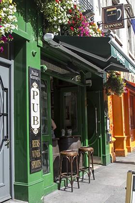 Peadar Kearney's, Dublin
