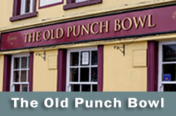 The Old Punch Bowl, Booterstown, Dublin