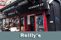 Reilly's, No. 1 Merrion Row