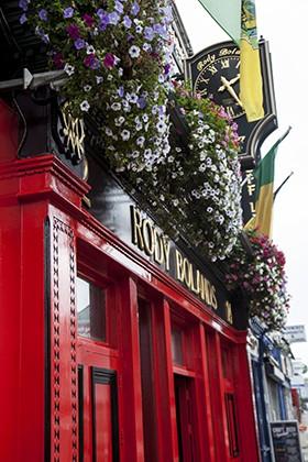 Rody Boland's, Rathmines, Dublin
