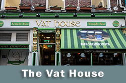 The Vat House
