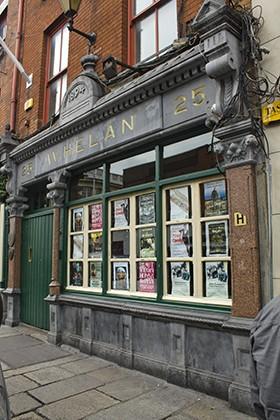 Whelan's Live, Dublin